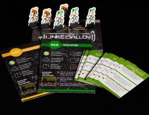Linkeballen Team Expansion