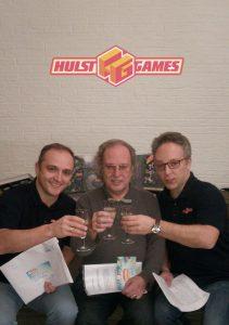 HulstGames en JustGames